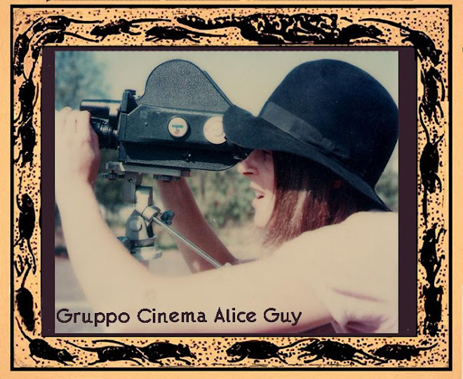 GRUPPO CINEMA ALICE GUY ROMA