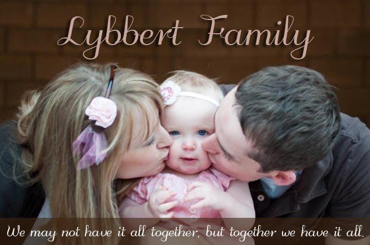 Lybbert Family