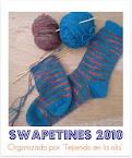 Swapetines 2010