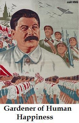 Stalin and Obama « spydersden