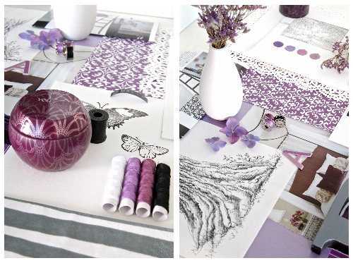 IMAGES BLOG DESIGN Mood Board