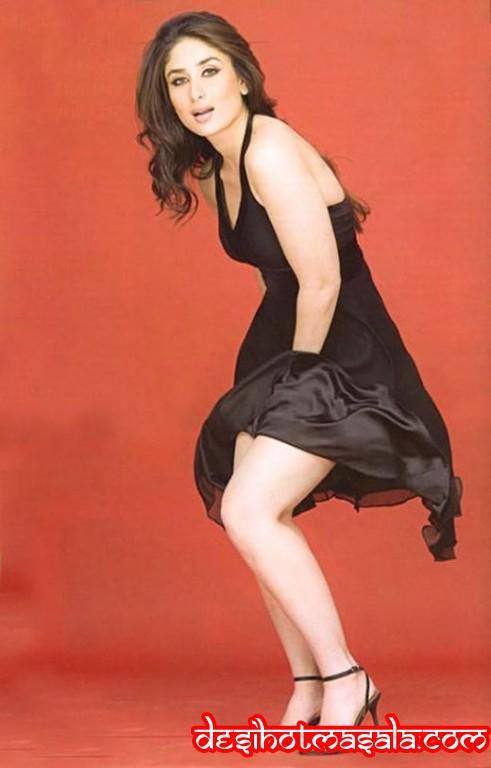 Kareena Kapoor hot pics as Bebo