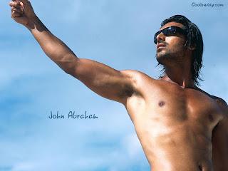 John Abraham Bollywood Celebrities
