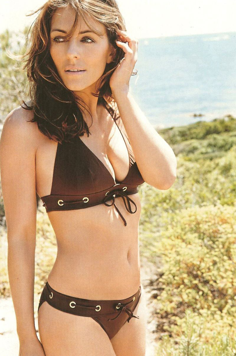 Indian Fashion Trends: Elizabeth Hurley,Elizabeth Hurley Pictures, Elizabeth ...