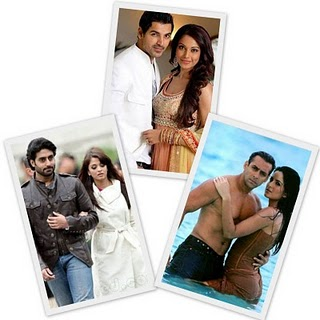 Favorite Bollywood Couple1 - Who is your Favorite Bollywood Couple?