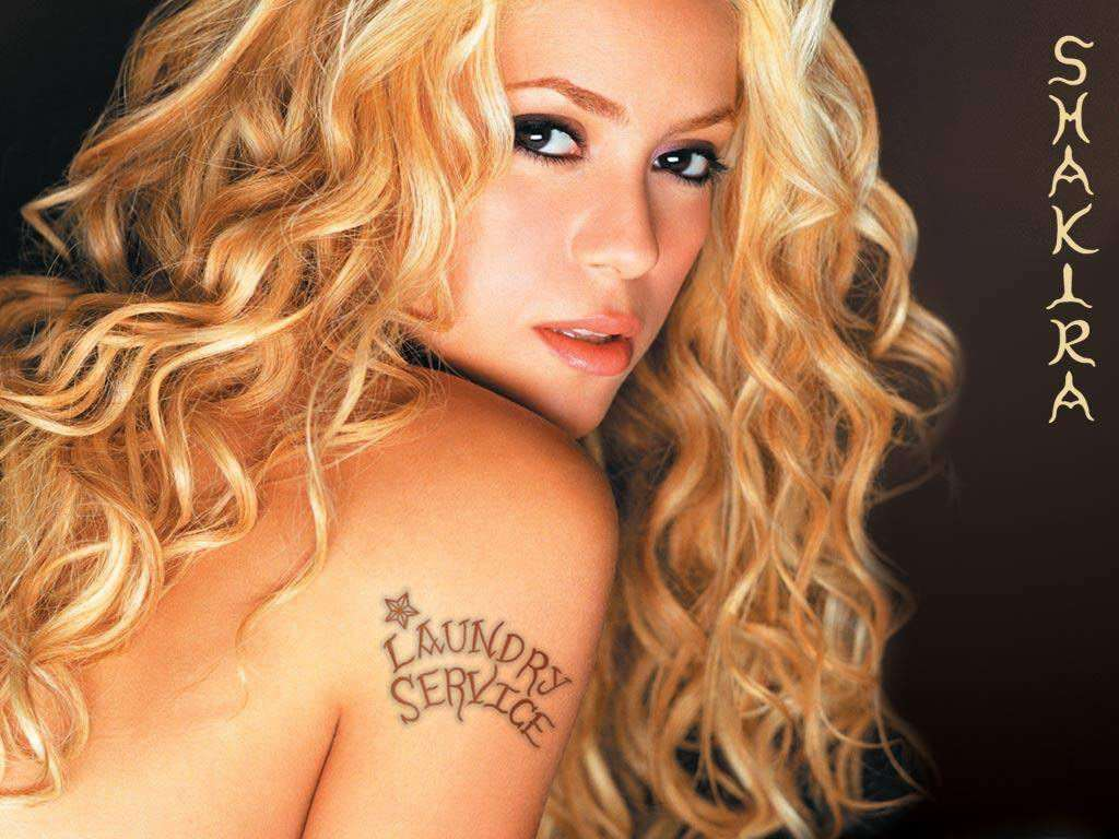 Shakira Hot & Sexy Wallpapers, Shakira Photo, Images Gallery