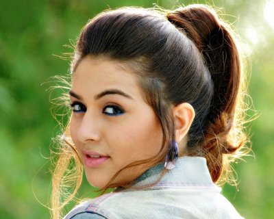 Hansika Motwani Closeup Wallpapers