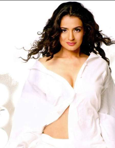 hot amisha patel