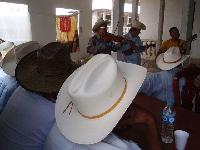 LA BOHEMIA EN CITLALTEPETL, VERACUZ , MEXICO