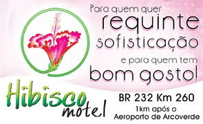 Hibisco Motel