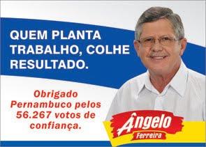 Deputado Ângelo Ferreira