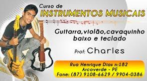 Charles Músico