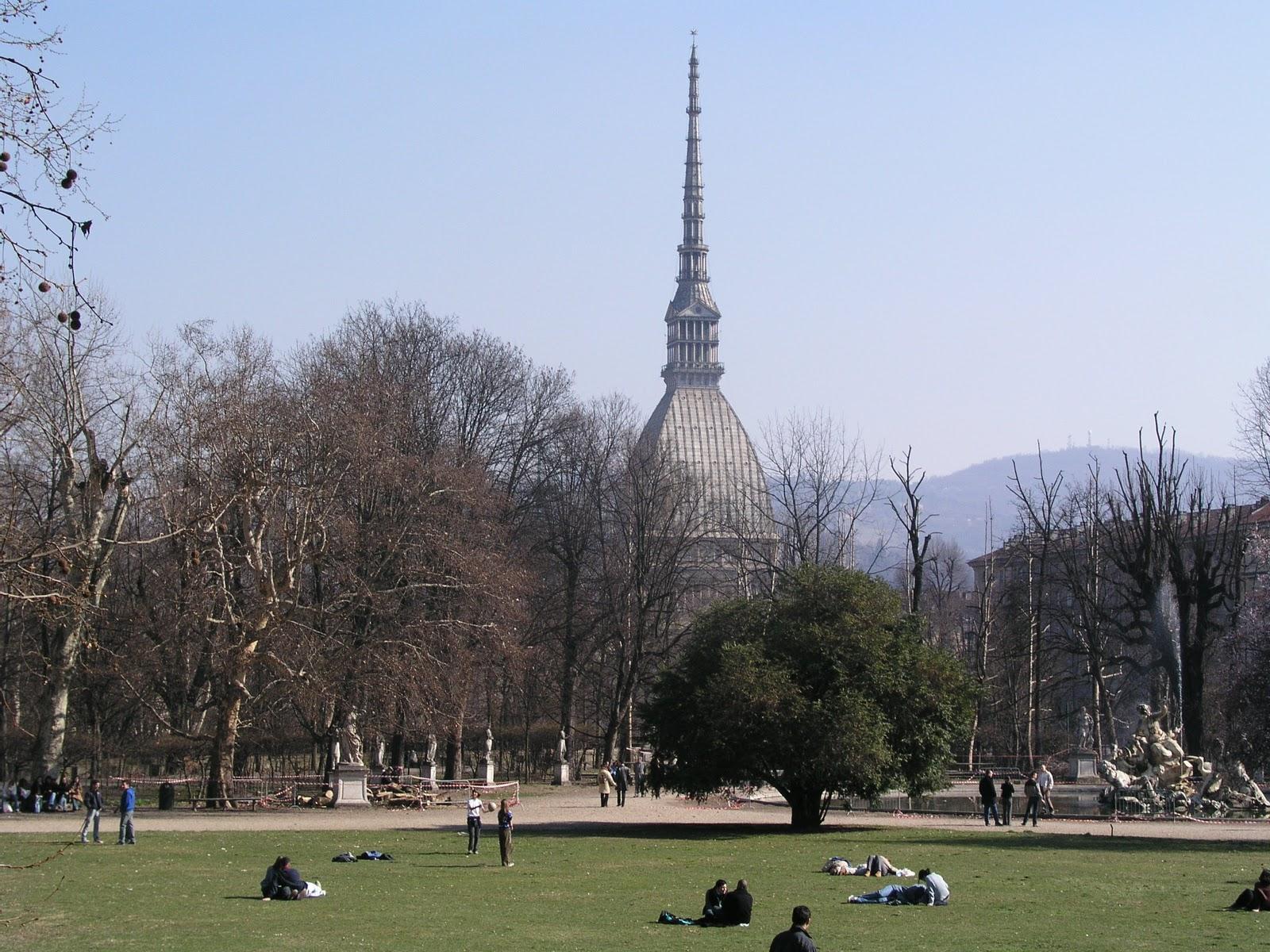 Giardini reali torino michele d ottavio top turin photos