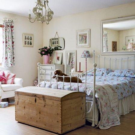 magisches lila schlafzimmer für moderne inneneinrichtung, Schlafzimmer ideen