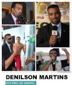 Denilson Martins Deputado