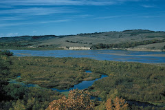 Niobrara River of Nebraska