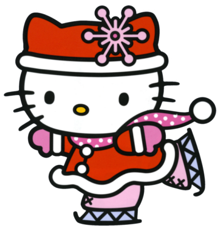 hello kitty cartoon