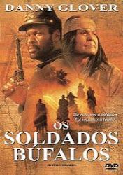 Baixar Filme Os Soldados Búfalos (Dual Audio) Online Gratis