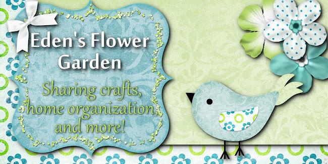 Eden's Flower Garden