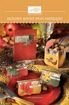 Autumn-Winter Mini Catalogue
