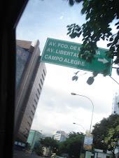 Esquinas... Caracas