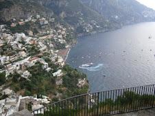 A Costa Amalfitana