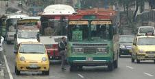 Bu... camioneticas venezuelanas