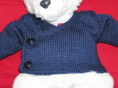 Harvey Kimono Knitting Pattern : Givin Knit Away