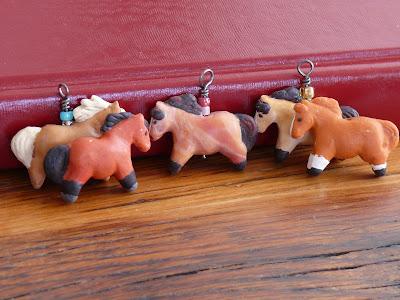 horse beads