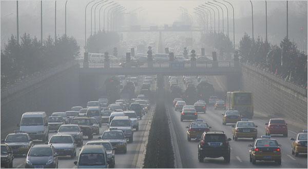 Smog qu es taringa for Como purificar el aire contaminado