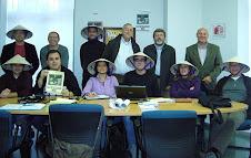 Presentació  del calendari mobilitzacions curs 2009/2010