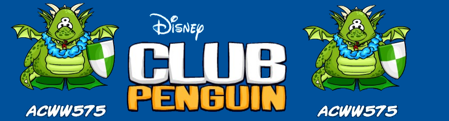Club Penguin Updates