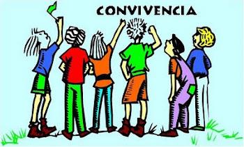 CONVIVÊNCIA