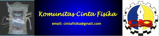 Cinta Fisika
