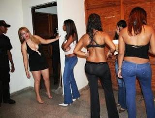 prostitutas baratas en jerez las prostitutas mas baratas del mundo