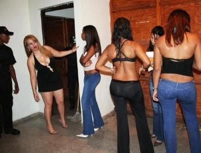 prostitutas vocacionales precio prostitutas