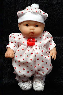Visit AdorableDollClothes.com for Berenguer Doll Clothes and Berenguer Doll Accessories.