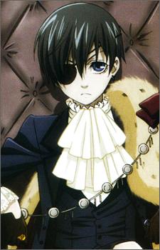 KUROSHITSUJI (black butler) 34082