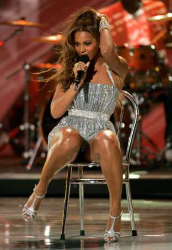 beyonce knowles hot