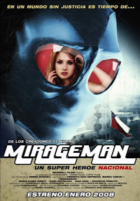Mirage man cine online gratis
