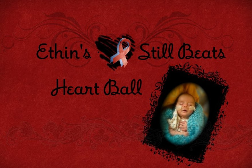 Ethins Heart Still Beats Heart Ball