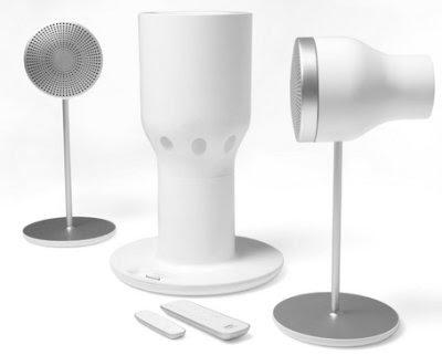 Michael-young: Trådlösa högtalare