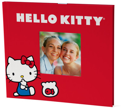 Hello Kitty: Fotoalbum