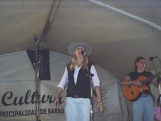 Tamara en Baradero