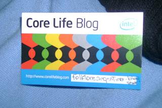 Nuestras Raíces, finalista del concurso Core Life Blog