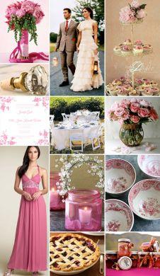 Matrimonio e Matrimoni: Idee matrimonio: decorazioni di nozze stile ...
