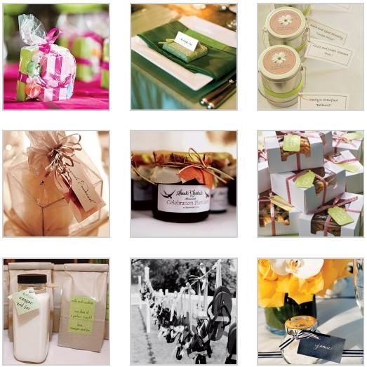 Matrimonio e Matrimoni: bomboniere per matrimonio: idee originali e ...