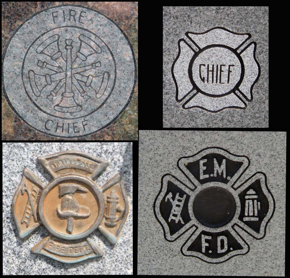 Escape to the silent cities saturday symbol fire department saturday symbol fire department maltese cross buycottarizona
