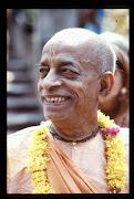 Sua Divina Graça A.C.Bhaktivedanta Swami Prabhupada