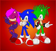 Los Hermanos Hedgehog